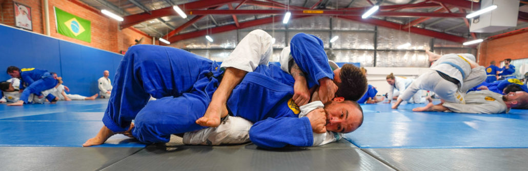 5 Tips to avoid injury in Brazilian Jiu-Jitsu