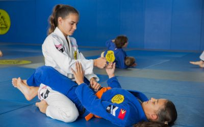 "A Parents Perspective – Part 1,  ""Why I Chose Gracie Jiu Jitsu for my Children"""